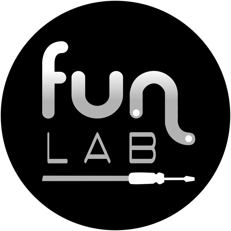 Logo du funlab